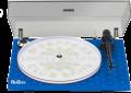Pro-ject プロジェクト ESSENTIAL-3 sgt Ortofon OM10(MM)カートリッジ標準搭載 アナログプレーヤー