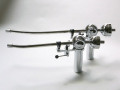 ダイナミックバランス型トーンアーム IKEDA IT-407 CR-1
