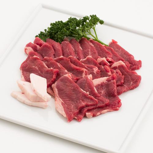 ラムモモ肉300gパック(タレ付き)