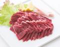 マトンモモ肉(チルド)500gパック(タレ付き)