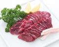 マトンモモ肉(フローズン)500gパック(タレ付き)