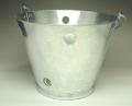 ジンギスカン用バケツ(28cm鍋用)(商品サイズ換算で送料は15kg料金)