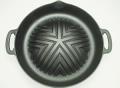 ジンギスカン鍋(穴無し29�深型)