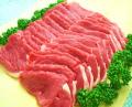 ラムモモ肉500gパック(タレなし)