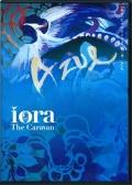 iora-DVD 第3巻 「Azul(アスール)」
