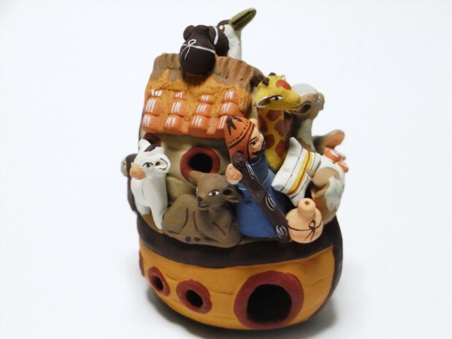 セラミカ ノアの箱舟