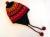 ペルー製耳あて付ニット帽チューヨ