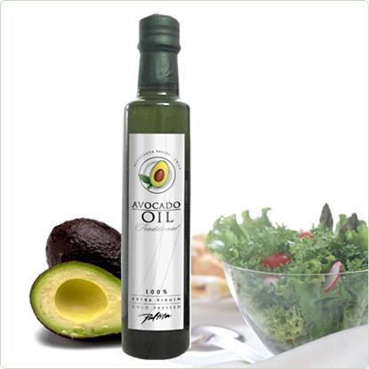 Avocado Oil アボカドオイル Paltita(パルティタ) 250ml