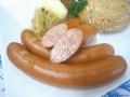 ゲルダーヴルストGelderlander Rauchwurst