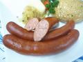 チョリソー(辛口ウインナー加熱式)Karakuchi Wiener