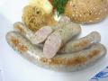 ニュールンベルガーNuernberger Bratwurst