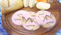 椎茸のリヨナー(小物)【秋/限定】