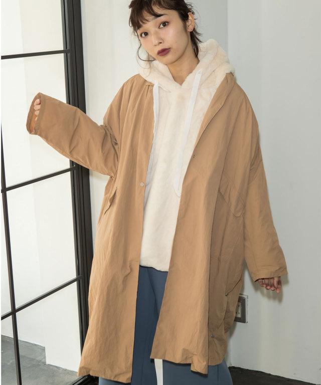 スキッパーロングシャツ 73-120064