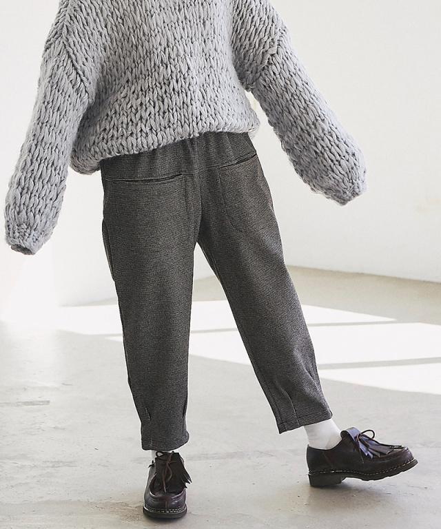 《12月7日 22:00再販決定》【@yuki_takahashi0706さんbuying item】ポケットもんぺパンツ73-144247