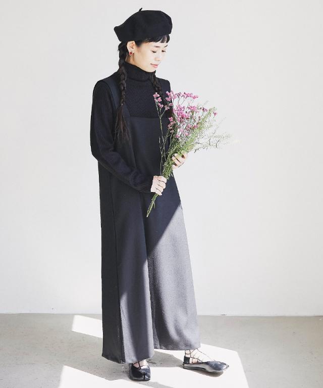 【@yuki_takahashi0706さんbuying item】ジャンパースカート73-144275