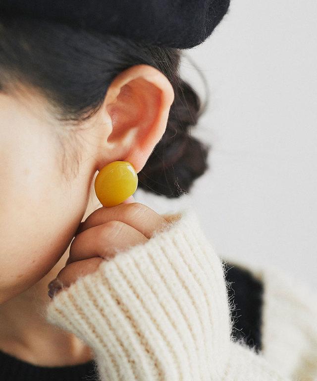 【@yuki_takahashi0706さんbuying item】キャンディーピアス73-144903