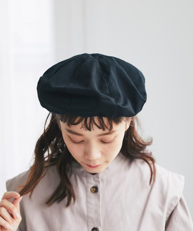 ツイルベレー帽73-154702