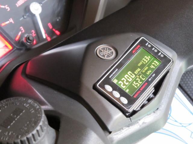 【オイル管理は万全?】【TMAX全種】油圧油温電圧センサーキット