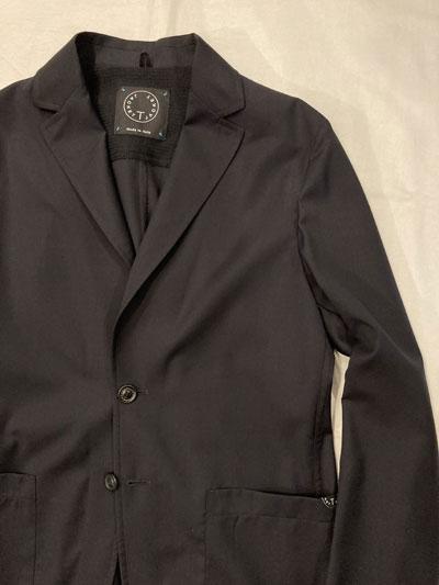 T-JACKET(ティージャケット) テーラードジャケット・スリムフィット 51G419J 3057U