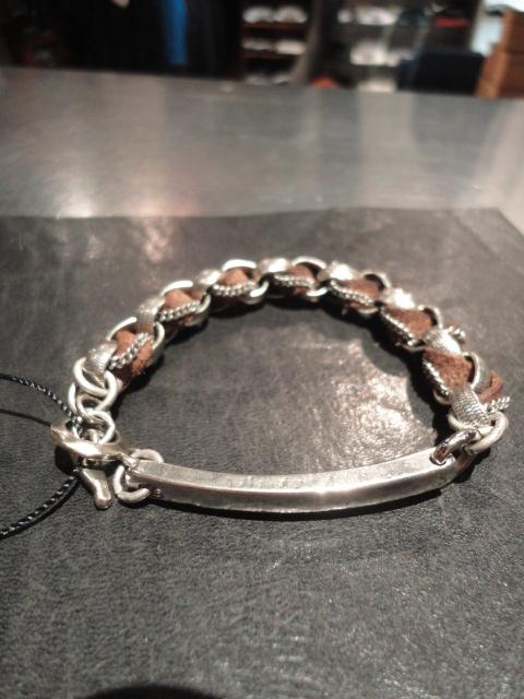 Andrea D'amico (アンドレアダミコ) Bracelet (WAU0106)ブレスレット