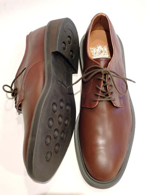 RAINMAN (レインマン) BARRY RM-9001 brown/brown/brown 【#5通販】