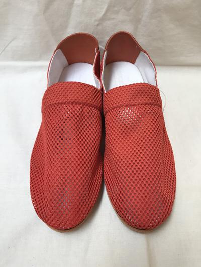 PUMA by hussein chalayan プーマ バイ フセインチャラヤン Mesh Slip-on Shoes メッシュスリッポン 【通販】