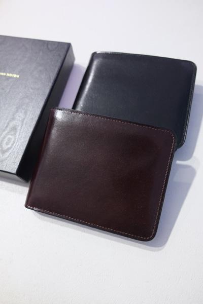 DRIES VAN NOTEN ドリスヴァンノッテン BM18/858 Q.665  2つ折りヒップウォレット 財布 【different通販】