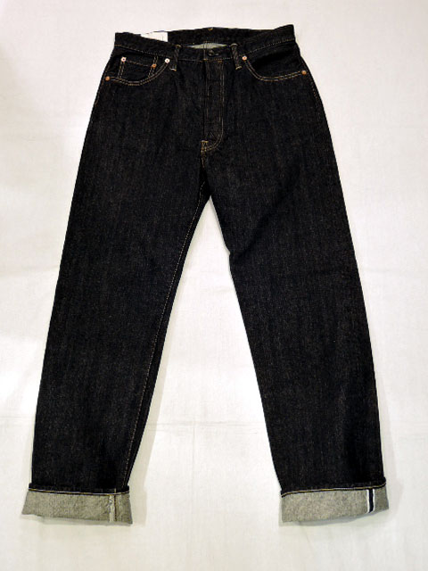 cantate (カンタータ) 18SSCA090 Denim Pants INDIGO