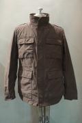 M.I.D.A.(ミダ) M171200 SS M-65 フィールドジャケット #40/KHAKI