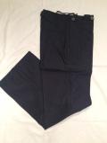 TUKI (ツキ) 0011 MARINE PANTS・セーラーパンツ 01/NAVY