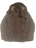 BARBOUR バブアー Limited Edition by TOKITO MWX0063 Driving Jacket オイルドジャケット