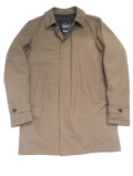 HERNO (ヘルノ)  Herno Laminar Stand Fall Collar Coat with Down GORE-TEX ステンカラーコート ( ダウン フェザー)