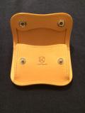 LAST CROPS (ラストクロップス) TONGUE コインケース NATURAL/ナチュラル  Buttero Leather