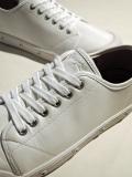 spring court スプリングコート G2 Classic Leather クラシック レザー 【メンズ】 WHITE