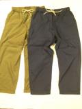 STUDIO ORIBE (スタジオオリベ) WC15 SS WIDE CLIMBING PANTS / ワイド クライミングパンツ *NAVY *KHAKI