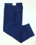 BARRY BRICKEN (バリーブリッケン) MACARTHUR 2tuck trousers  マッカーサーパンツ 【Deadstock】