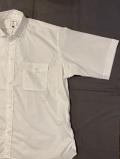 STUDIO ORIBE (スタジオオリベ) JS707 BIG PUJOL SHIRT ‐ShortSleeve‐ JAMES&CO. ビッグプジョルシャツ 半袖