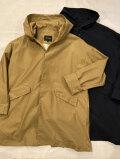 DELICIOUS (デリシャス) DCO1166 Hooded Coat / フーデッド コート