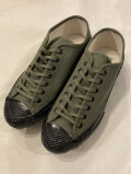 SUPERGA(スペルガ) ARTIFACT by SUPERGA  2434-MS JAPANESE CANVAS_A0L/MILITARY GREEN-BLACK