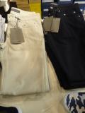 SIVIGLIA (シヴィリア)ホップサック Cotton  Stretch 5Pocket Pants P021UJP