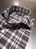 BARBA (バルバ) 2016 【新作】 DANDY LIFE ダンディライフ THE VINTAGE SHIRT チェックシャツ