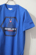 "Vintage55 ヴィンテージ55 ""Road Movie"" T-SHIRT COLLECTION  *SHELBY Tshirt 【different通販】"