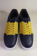 PUMA by The Old Curiosity Shop PUMA STAR  *Peacoat-Dandelion  コラボレーションスニーカー 【different通販】