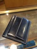 Whitehouse Cox ホワイトハウス コックス 2つ折りヒップウォレット 財布 【different通販】