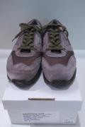 BRITISH MILITARY TRAINER 1990s 1800-F ブリティッシュトレーナー ミリタリー スニーカー