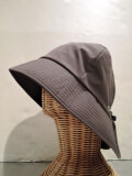 halo commodity ハロ・コモディティ Crevice Hat GREY、BLACK、KHAKI