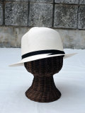 TESI (テシ) 1501 PANAMA HAT BLEACH