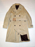 cantate (カンタータ) 18SSCA084 Trench Coat BEIGE
