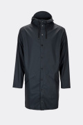 RAINS(レインズ) Long Jacket  NAVY