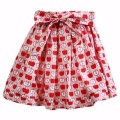Apples Puffball Skirt